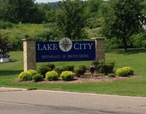 Birthplace of Water Skiing